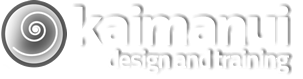 Kaimanui Design & Training